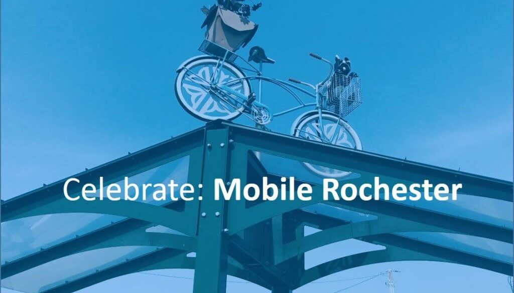 Mobile Rochester cover