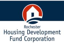 RHDFC Logo