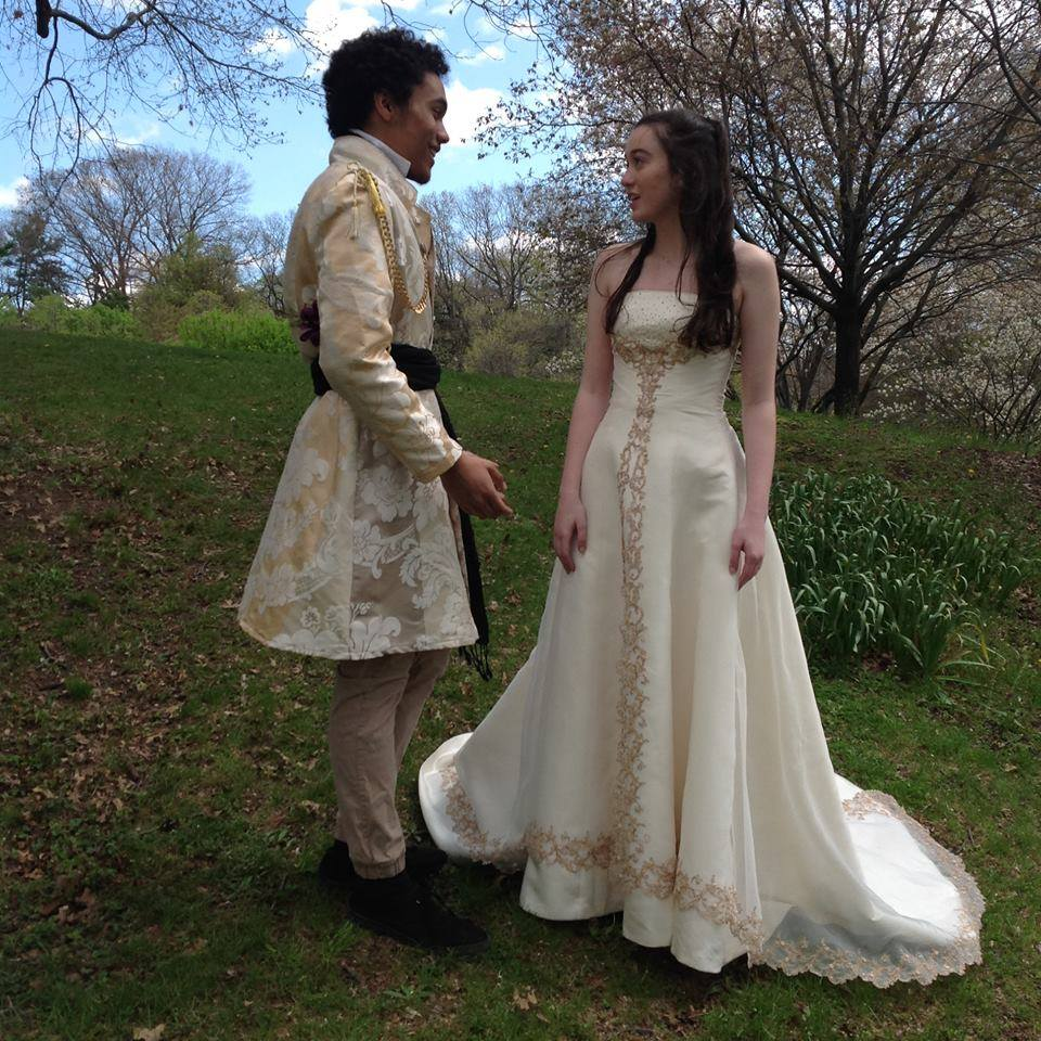 Romeo And Juliet At The Highland Bowl