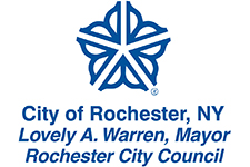 The City of Rochester