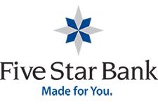 Five Star Bank - Made For You.