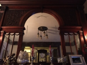 mirror-ceiling